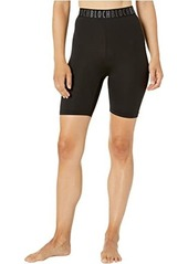 Bloch Bike Shorts with Elastic