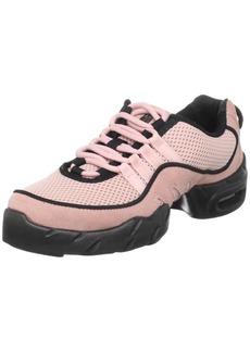 Bloch Women's Boost DRT MESH Sneaker