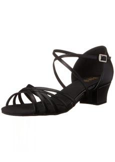 Bloch Dance Women's Annabella Ballroom Shoe