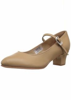 Bloch Dance Women's Curtain Call Dance Shoe  4.5 Medium US