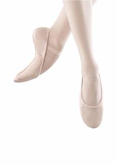 Bloch Dance Women's Dansoft Full Sole Leather Ballet Slipper/Shoe Dance