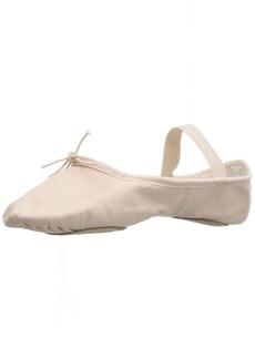 Bloch Dance Women's Dansoft Split Sole Dance Shoe