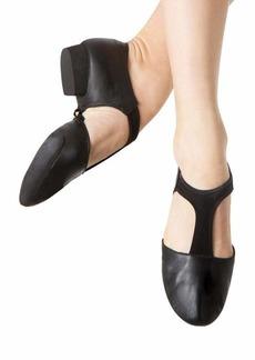 Bloch Dance Women's Elastospllit Grecian Shoe  10 Medium US