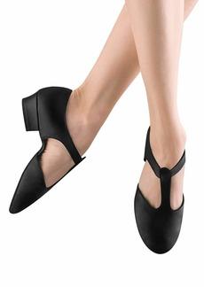 Bloch Women's Grecian Sandal Dance Shoe   Medium US