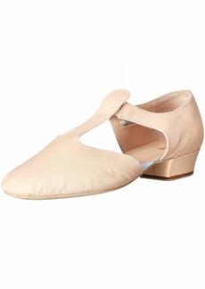 Bloch Dance Women's Grecian Sandal Shoe  5.5 Medium US