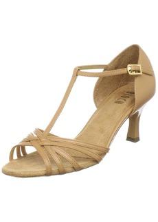 Bloch Dance Women's Nicola Ballroom Shoe