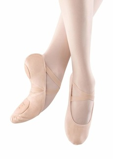 Bloch Dance Women's Pro Arch Shoe  5.5 B US