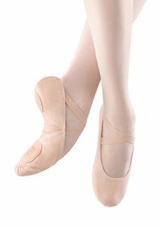 Bloch Dance Women's Pro Arch Shoe  6.5 B US