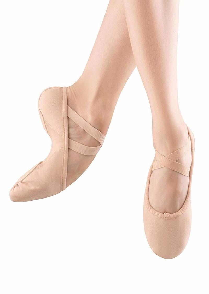 Bloch Dance Women's Proflex Canvas Dance Shoe  8.5 C US