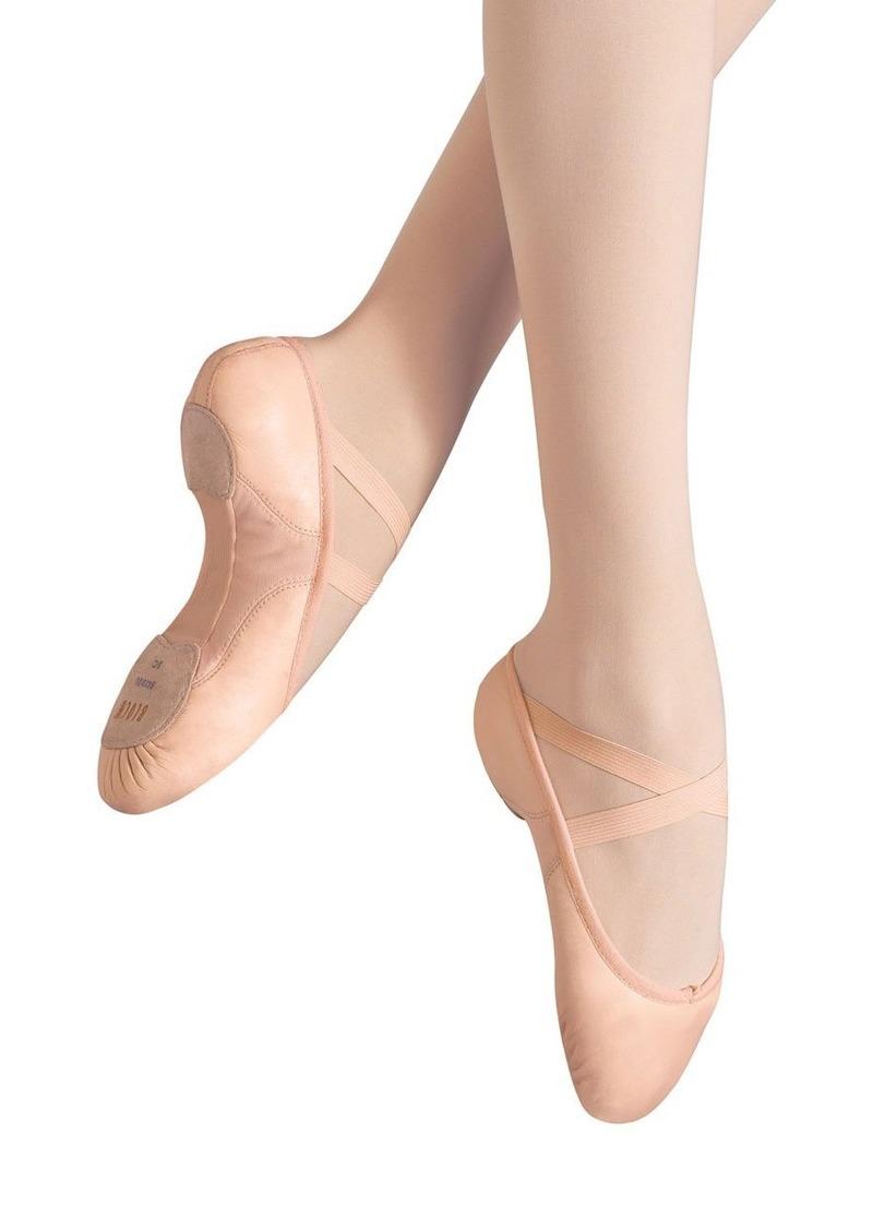 Bloch Dance Women's Proflex Leather Dance Shoe