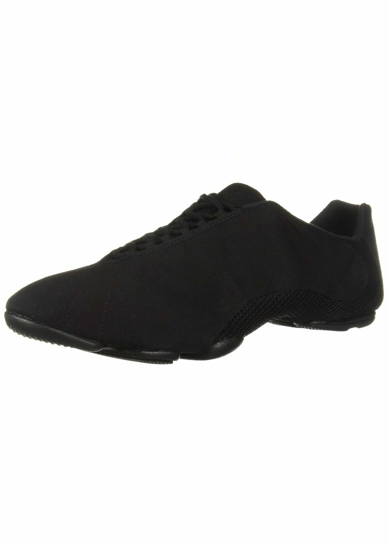 Bloch Women's Amalgam Canvas Sneaker Dance Shoe   Medium US