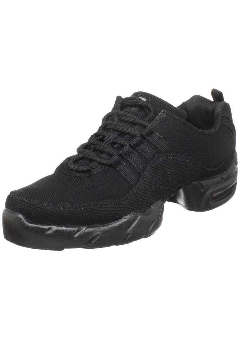 Bloch Canvas Boost Sneaker  10.5 M US