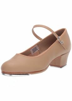 Bloch Women's Show-Tapper Dance Shoe tan  Medium US