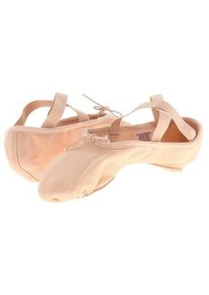 Bloch Zenith Stretch Canvas Split-Sole Ballet