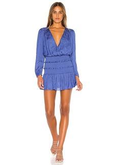 Blue Life Clyde Dress
