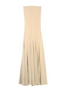 BLUMARINE - 3/4 length dress