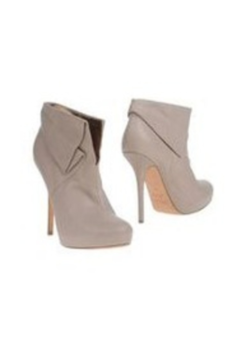 BLUMARINE - Ankle boot