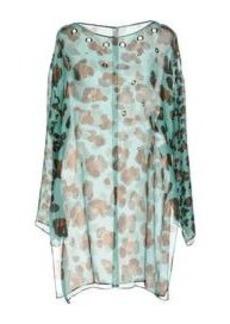 BLUMARINE - Patterned shirts & blouses