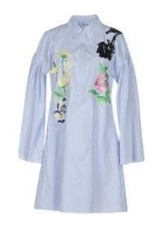 BLUMARINE - Shirt dress