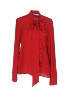 BLUMARINE - Shirts & blouses with bow