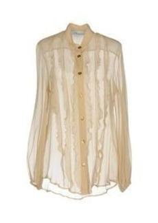 BLUMARINE - Silk shirts & blouses