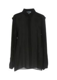 BLUMARINE - Solid color shirts & blouses