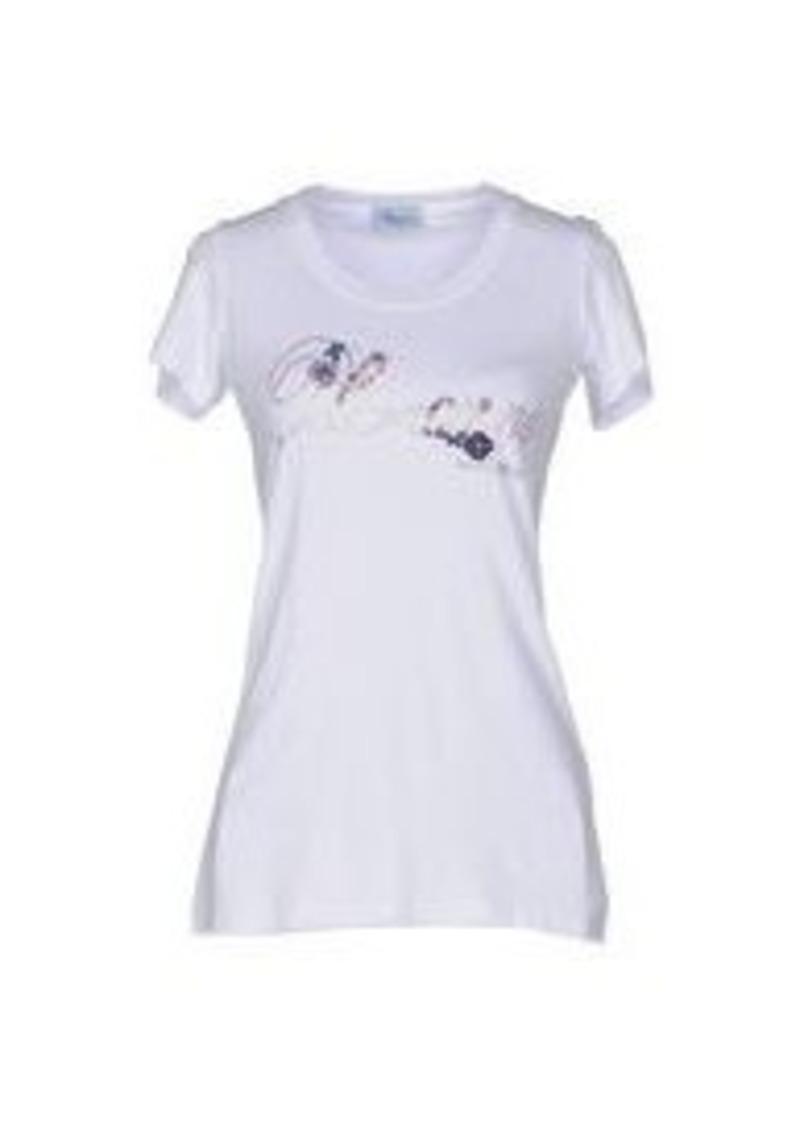 BLUMARINE - T-shirt