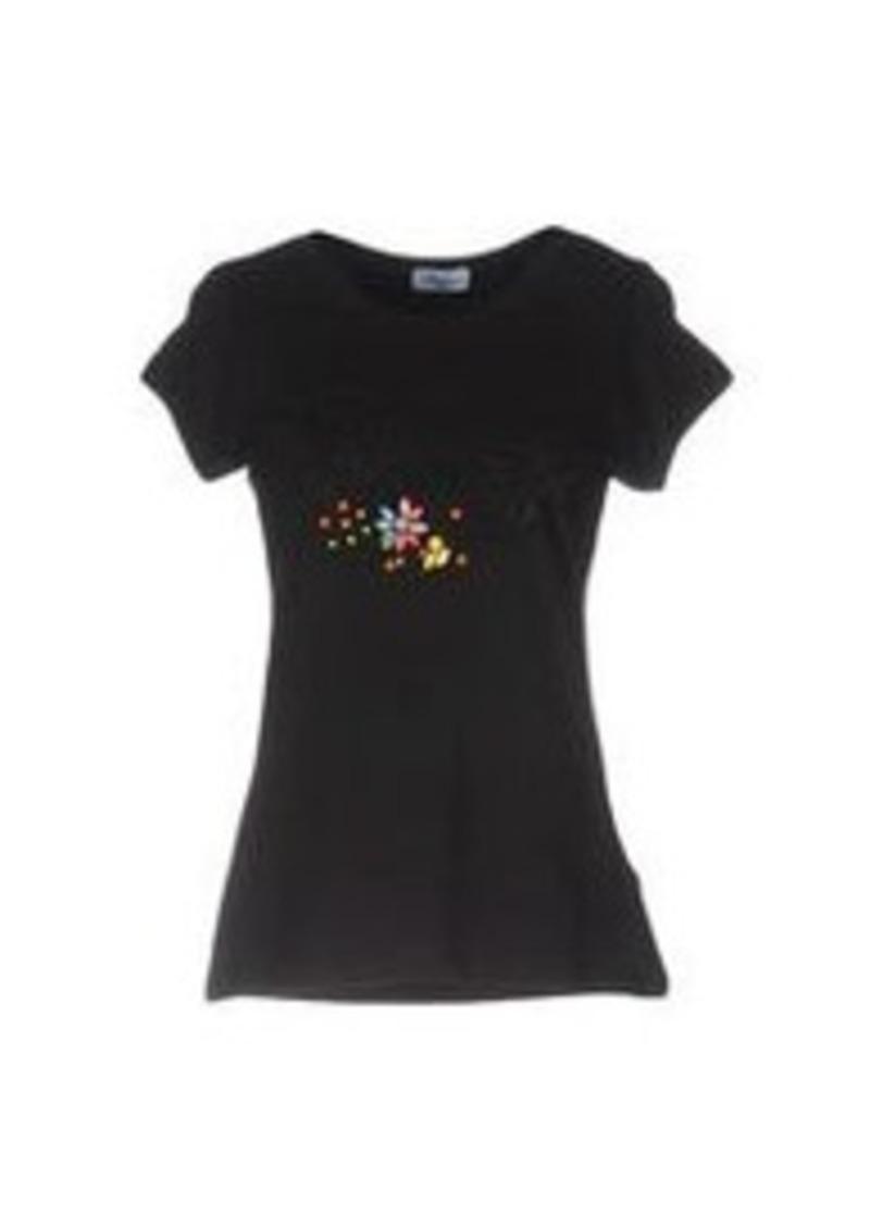 BLUMARINE BEACHWEAR - T-shirt