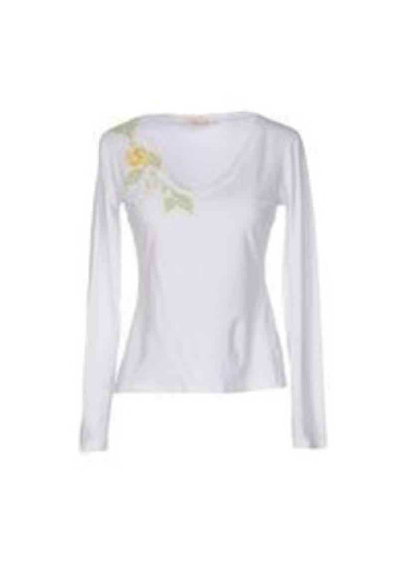 BLUMARINE JEANS - T-shirt