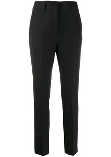 Blumarine high-rise trousers