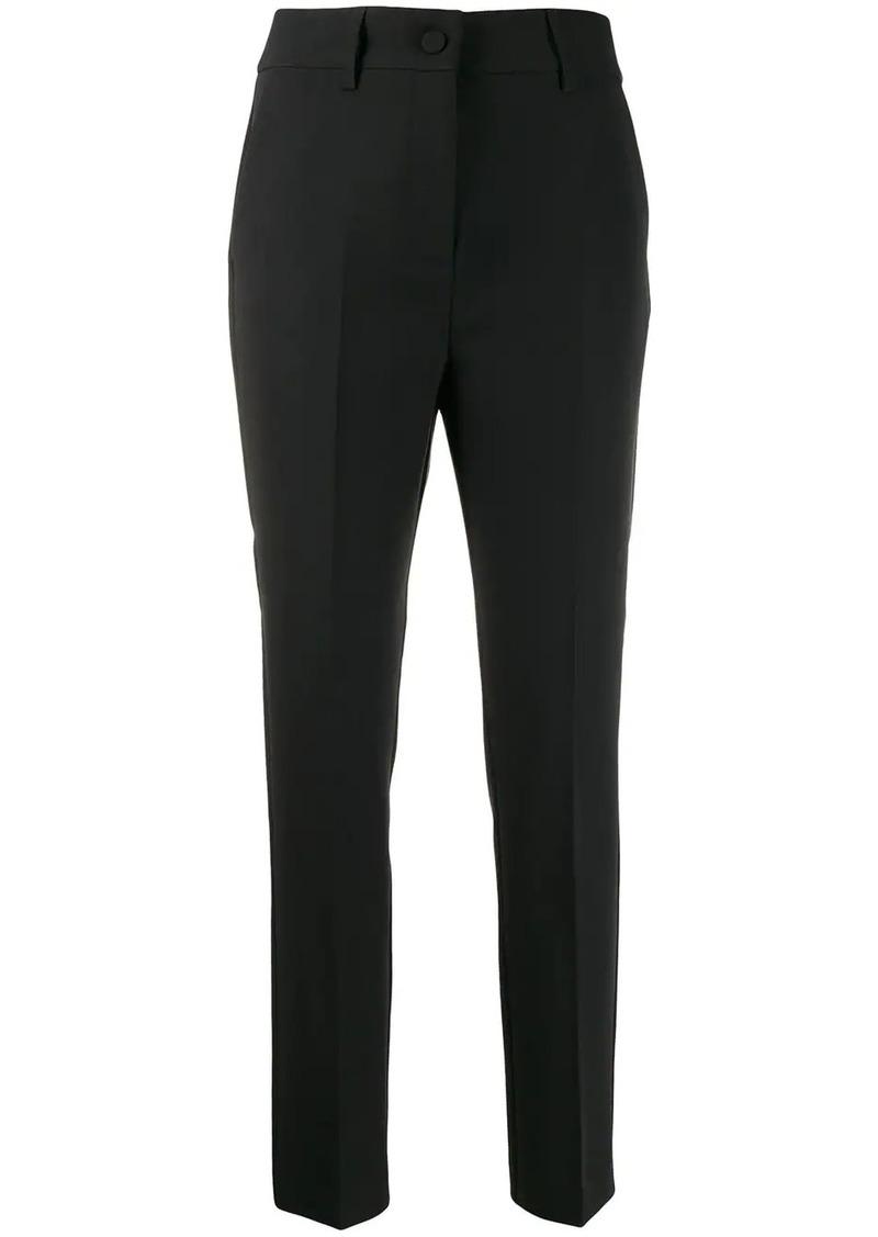 Blumarine high-rise trousers