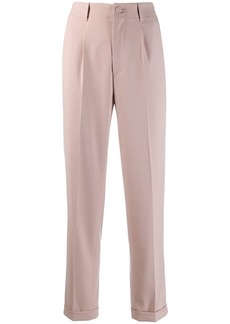 Blumarine high-waisted trousers