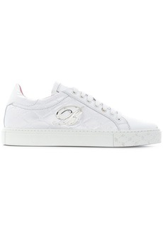 Blumarine low top sneakers