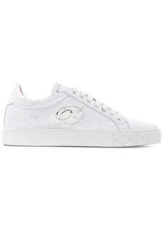 Blumarine low top sneakers