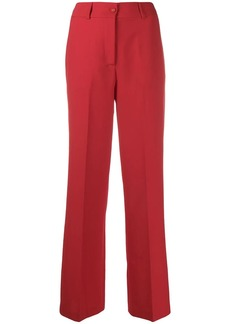 Blumarine paint box suit trousers