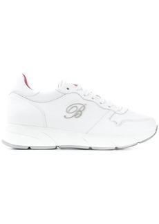 Blumarine runner sneakers
