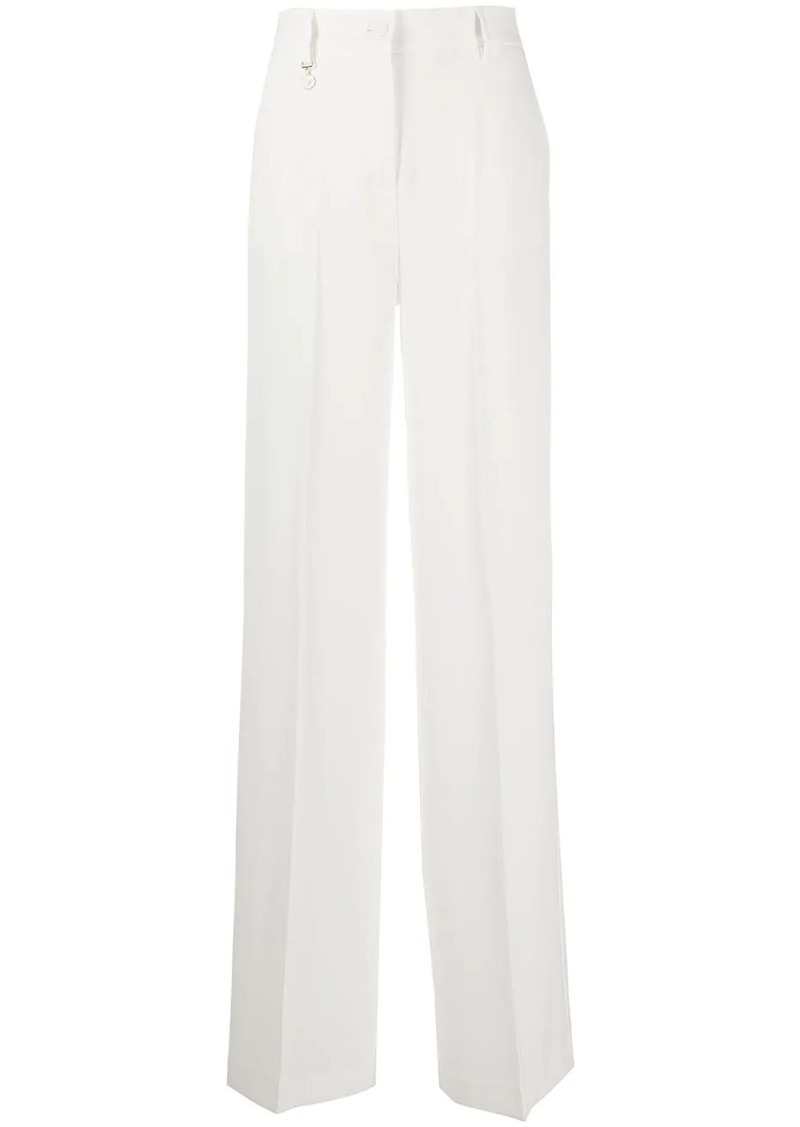 Blumarine wide-leg trousers