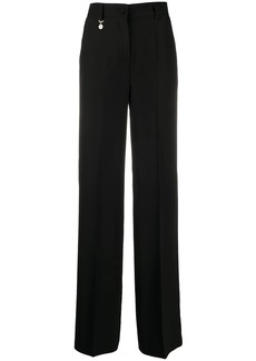 Blumarine wide-leg trousers