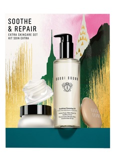 Bobbi Brown Soothe & Repair Extra Skin Care Set (USD $200 Value)