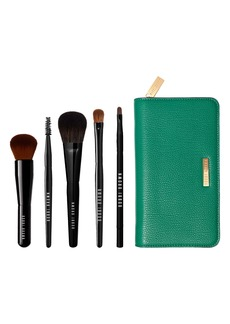 Bobbi Brown The Essential Travel Size Brush Kit (USD $231 Value)