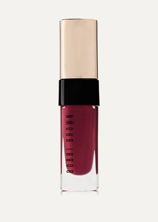 Bobbi Brown Luxe Liquid Lip High Shine - Strike A Rose