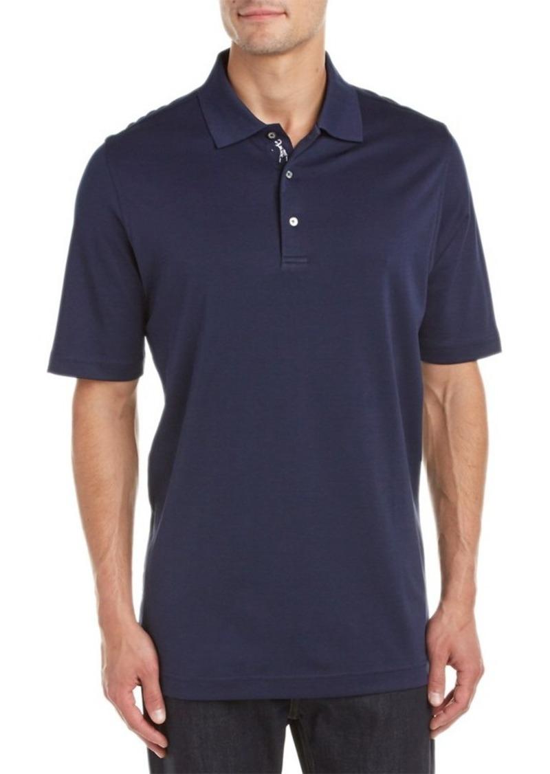 Bobby Jones Bobby Jones 120/2 Polo Shirt