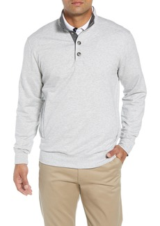 Bobby Jones Clubhouse Pullover