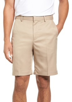 Bobby Jones Flat Front Tech Shorts