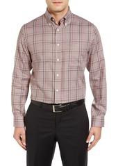 Bobby Jones Howard Glen Plaid Sport Shirt
