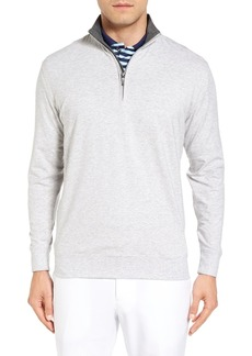 Bobby Jones PTO Liquid Stretch Quarter Zip Pullover