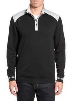 Bobby Jones Quarter Zip Pullover