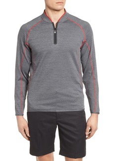 Bobby Jones R18 Tech F1 Quarter Zip Pullover