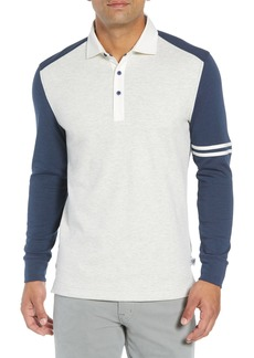 Bobby Jones Rule 18 Rugby Rule Regular Fit Shirt