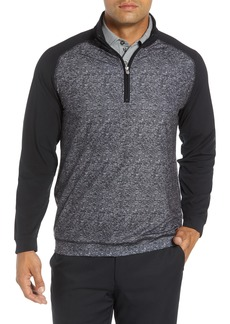 Bobby Jones Rule 18 Tech Raglan Pullover